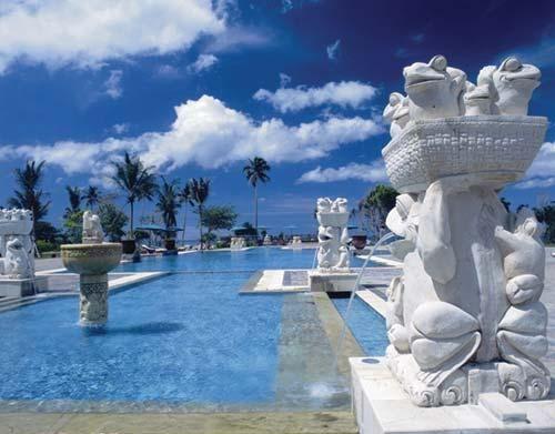 LHC at Angsana Resort & Spa Bintan, Bintan Island, , Indonesia