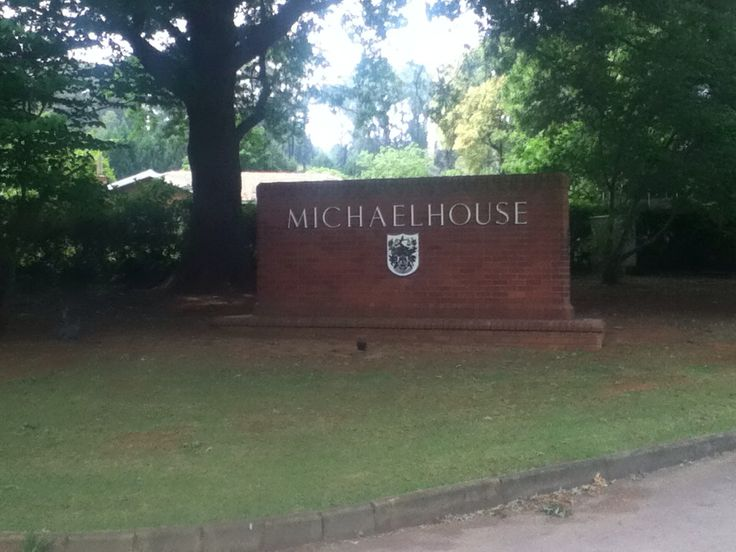 Micheal house school in South Africa! A good school!