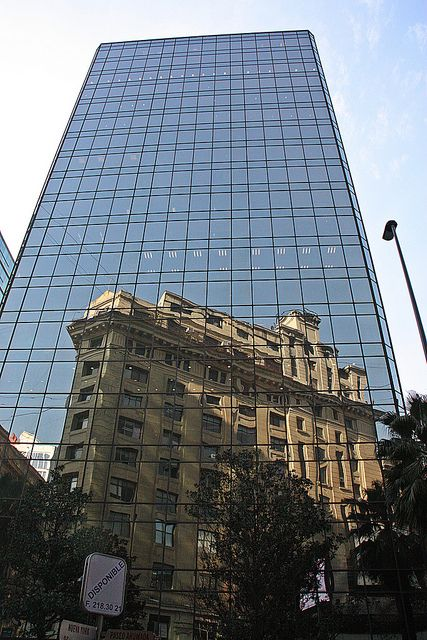 Santiago #Chile