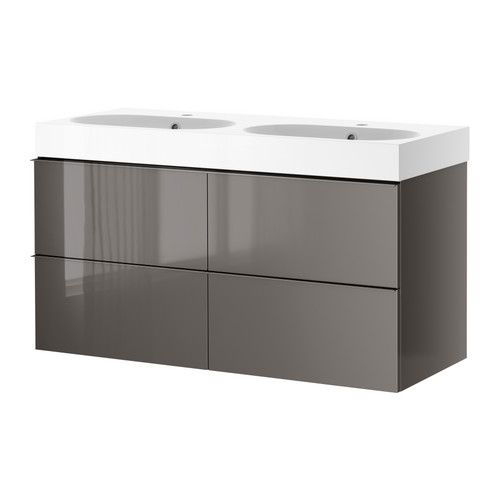 godmorgon br viken sink cabinet with 4 drawers ikea 10. Black Bedroom Furniture Sets. Home Design Ideas