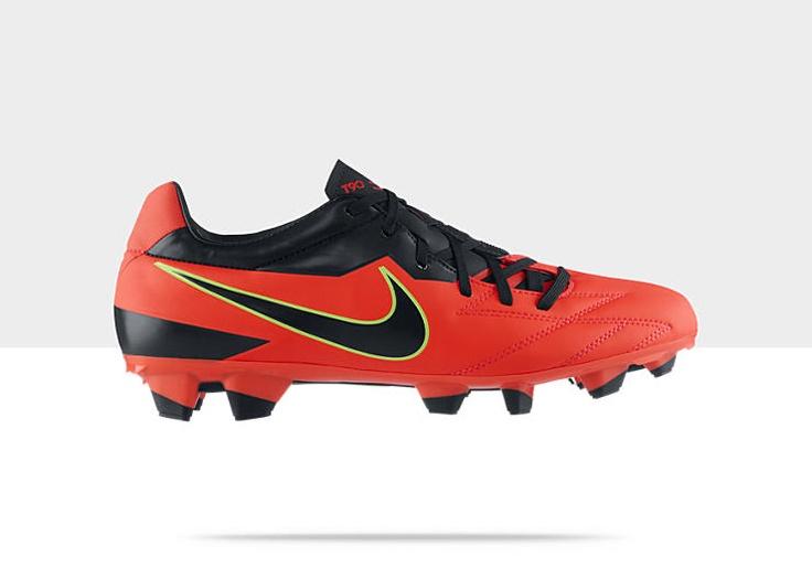 Nike T90 Strike IV FG Men's Soccer Cleat