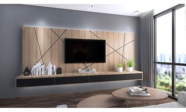 15 Best Living Room Mount Tv Ideas Excelent Living Room Tv Lamps Tv Cabinet Designs Today Are More Than J Living Room Tv Wall Tv Wall Design Bedroom Tv Wall