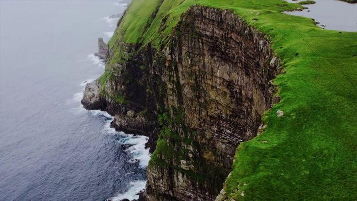 Фарерские острова #FaroeIslands #Færøerne