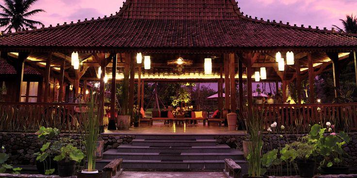 Amata Resort   Borobudur   Boutique Resort 10 Minutes from Borobudor Temple