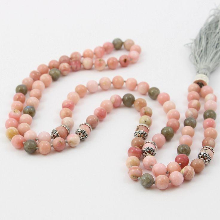 Tassel Long necklace with tassel Dlugi naszyjnik z chwostem