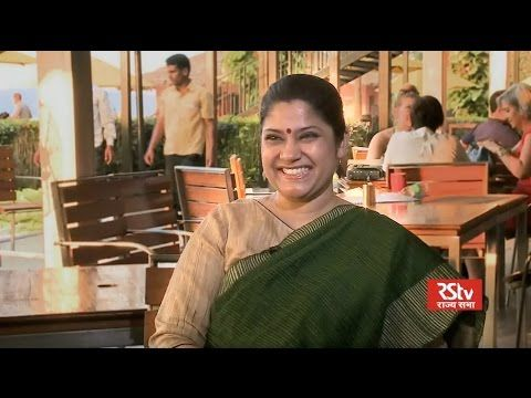 Guftagoo with Renuka Shahane In conversation with best known Television Presenter - Renuka Shahane Anchor: Irfan