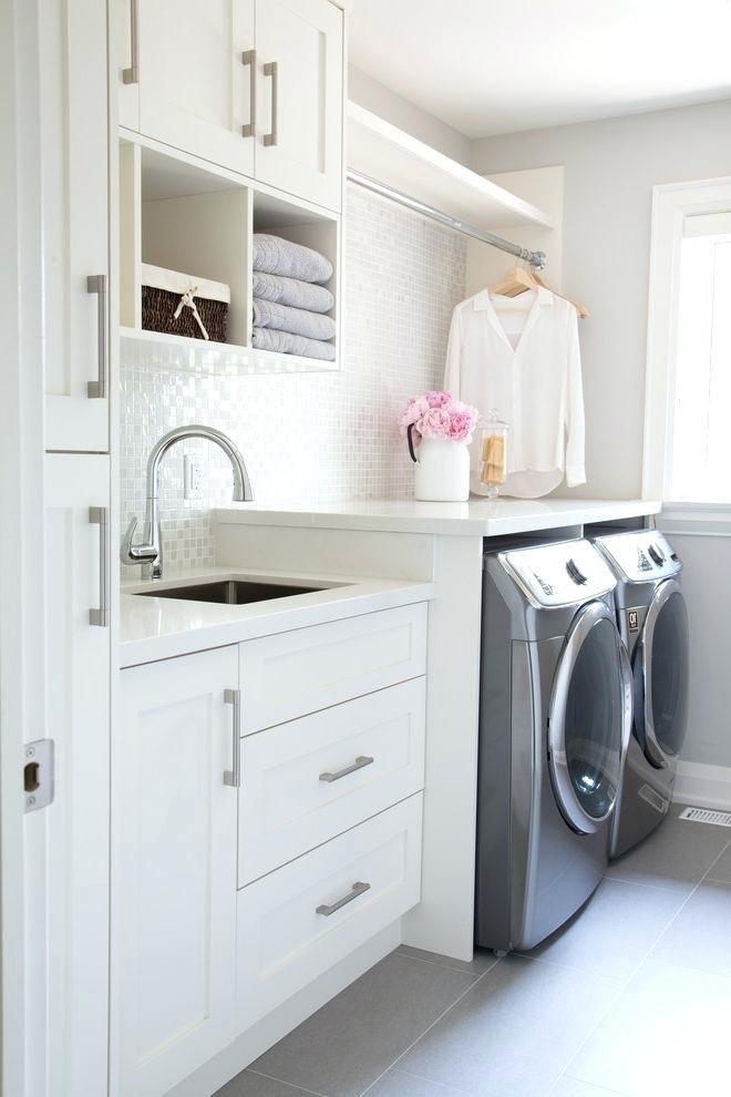 Hanging Laundry Room Cabinets Custom Laundry Room Cabinets Laundry