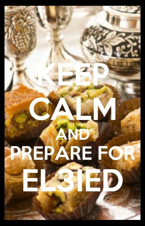 El3ied/ suikerfeest