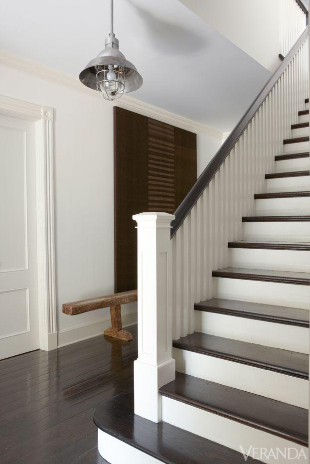 Minimalist Southampton home. Interior Design by Lisa Jackson.