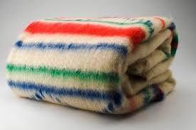 os cobertores de papo