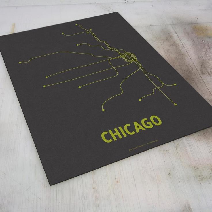 Chicago Transit Picture