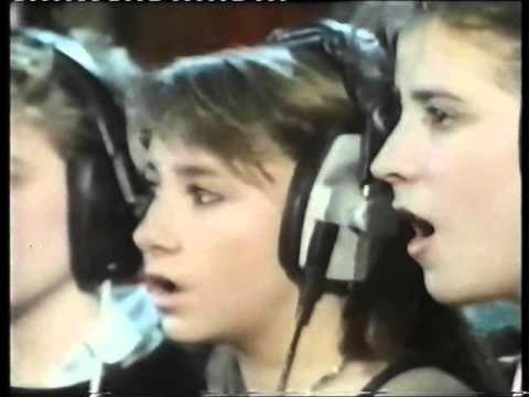 Grange Hill - Just Say No - C4 Chart Show  25/4/1986