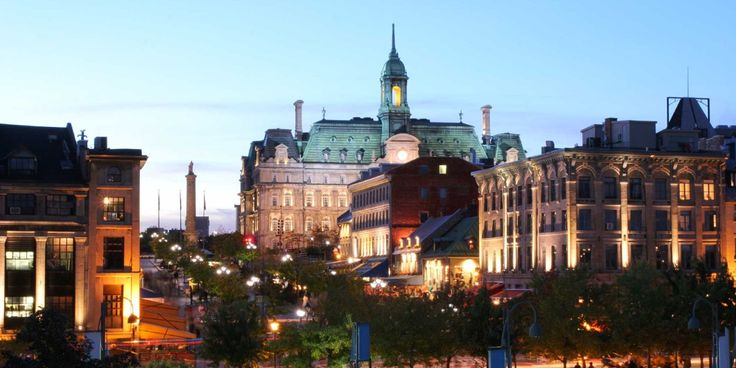 Montreal: Hotel 10 - #Jetsetter - centrally located and quite affordable @ $110 on flash (from $177 regularly).