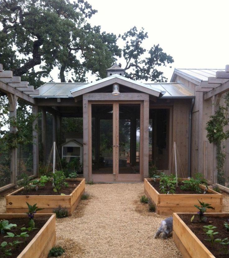 394 best Farm Garden images on Pinterest Landscaping