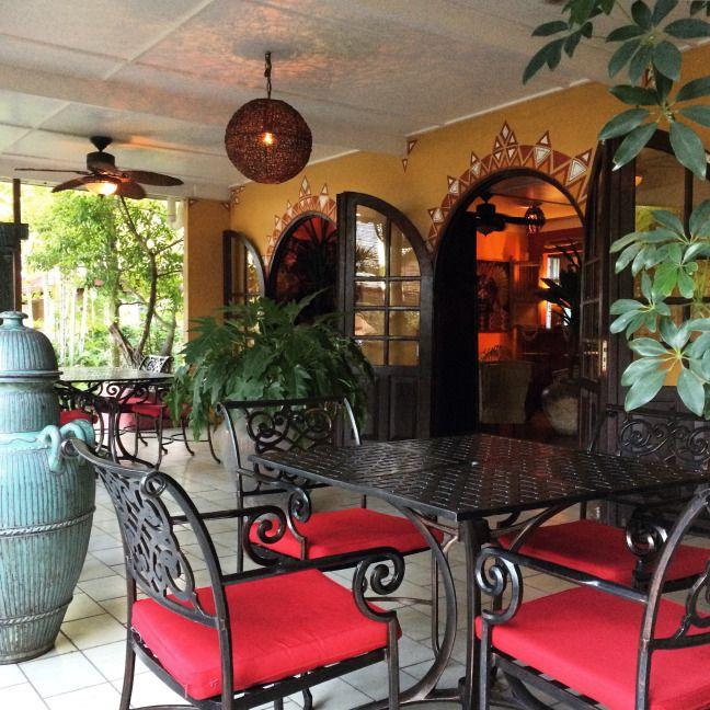 Garden Of Eden Restaurant