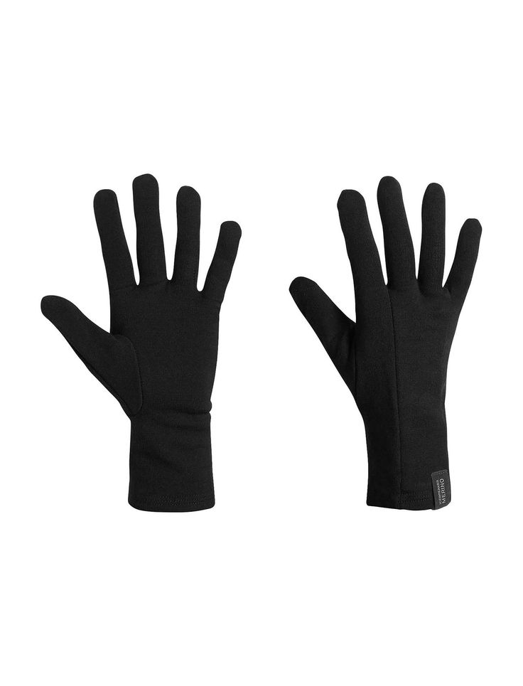 The Unisex Apex glove liners are made from midweight 260gm merino wool to give your hands an extra level of warmth. With a touch of LYCRA® for an enhanced fit, these glove liners can also be worn solo.