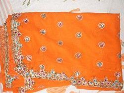 Designer Sarees On Sale for Maxdeal India