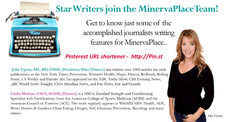 Pinterest URL shortener - http://Pin.st  Get Paid 9 Generations - http://Pin.st  No monthly fees - http://place.minervarewards.com