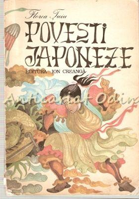 Povesti Japoneze - Florea Tuiu