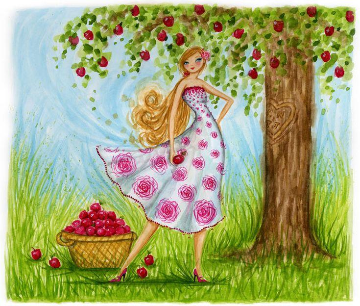 ana_lee: Bella Pilar: дневники принцессы