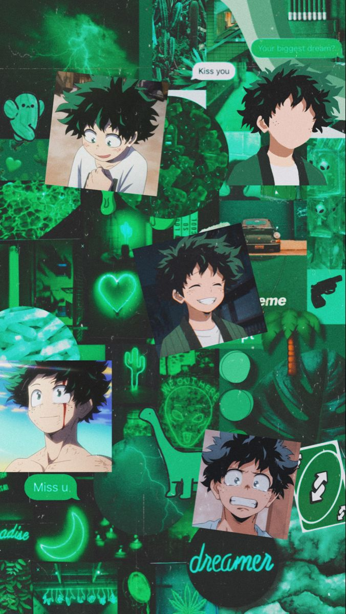Deku Wallpapers Cute Anime Wallpaper Cool Anime Wallpapers Anime Wallpaper