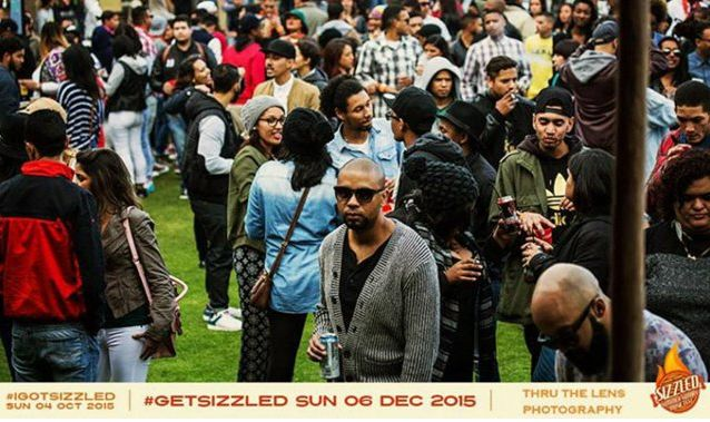 Sizzled Summer Music Festivals in Cape Town    December is heating up with these Sunday fiestas, where tasty fare, beer and big bass collide  http://www.capetownmagazine.com/events/sizzled-summer-music-festival-in-cape-town/11_37_56064
