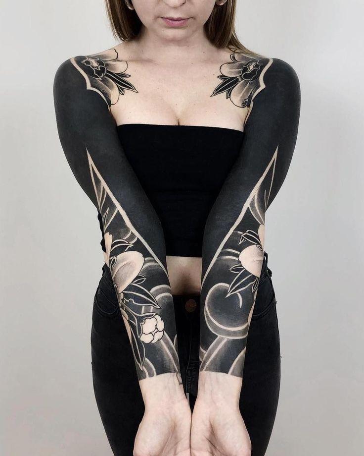 Random Tattoo Sleeve: Random Sleeve Tattoos #Sleevetattoos In 2020