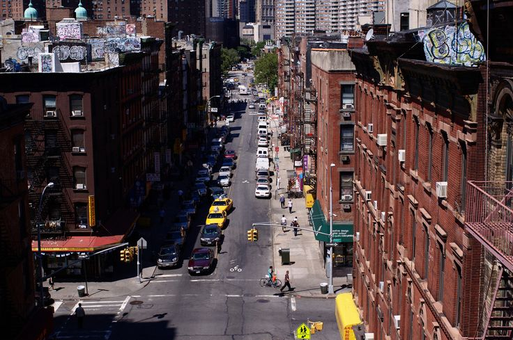 United States > New York (NY) > New York City