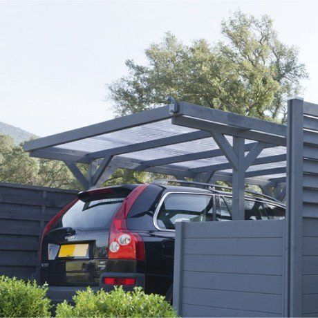 10 best CARPORT BRICO DEPOT images on Pinterest | Backyard furniture ...
