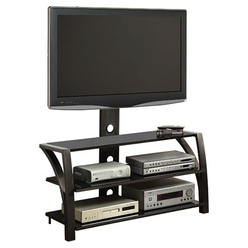 """need stand for new tv Z-Line Designs Fiore TV Stand with Integrated Mount for TVs Up To 65"""" (FS22-44M29U) #SetMeUpBBY"""