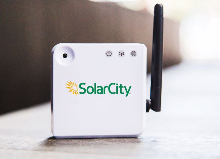 Solar Energy Monitoring System for Home - PowerGuide | SolarCity
