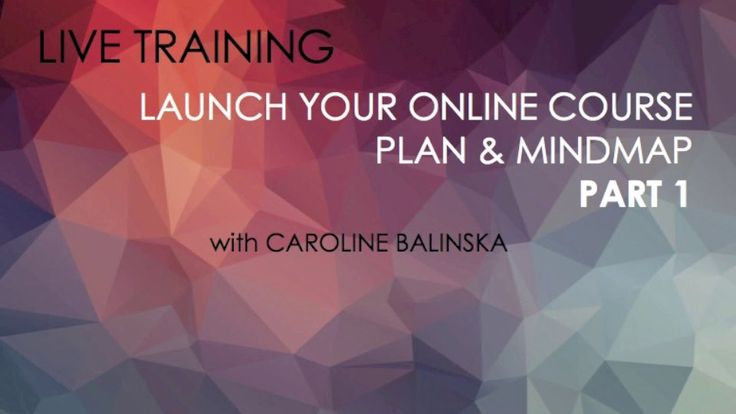 Create your online course in 40 days with this video training  join my free QA session http://bit.ly/1iOZXUr  Online marketing, website development -- http://net.onlinemarketingprincess.com/launch-your-online-course-training/