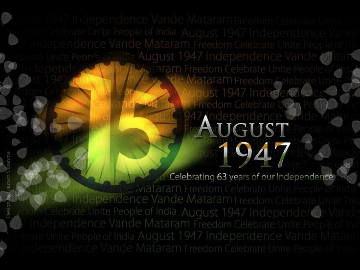 indian independence day image hd