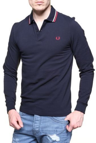 480c06135 Buy Fred Perry Polos For Men - Multi Color