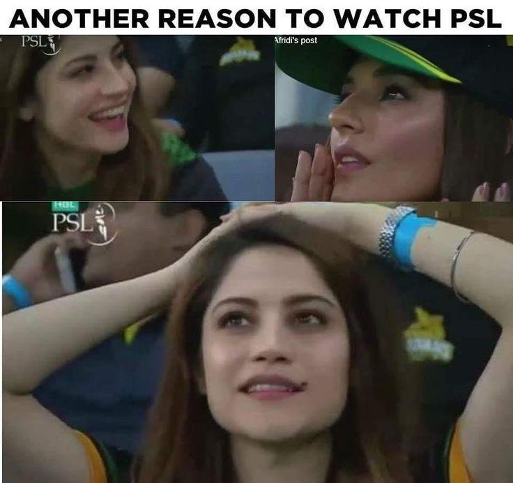 Pakistan Super League !  #pakistan #pakistansuperleague #psl #2018 #t20 #cricket #fans #beautiful #amazing #dubai #socialmedia #viral #instagram