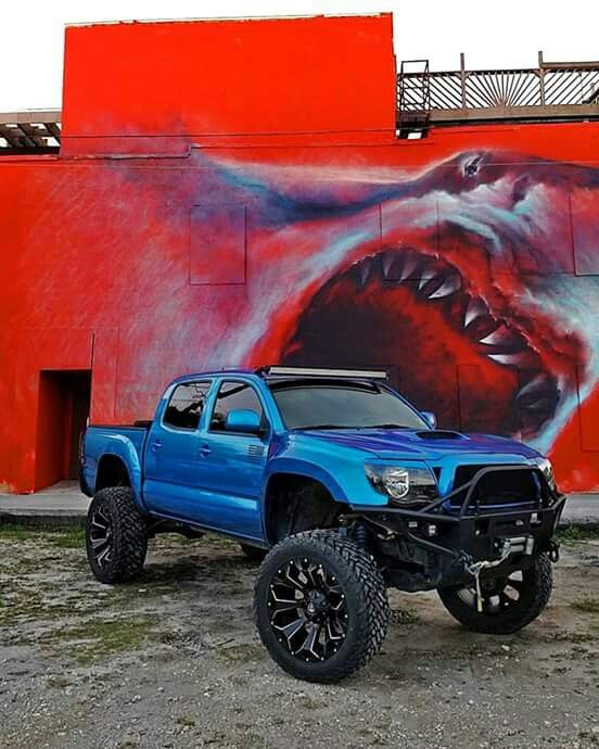Truck Toyota: 15+ Best Ideas About Toyota Tacoma Lifted On Pinterest