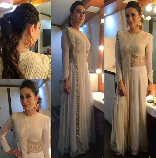 Karishma Kapoor at Comdey Nights Bachao