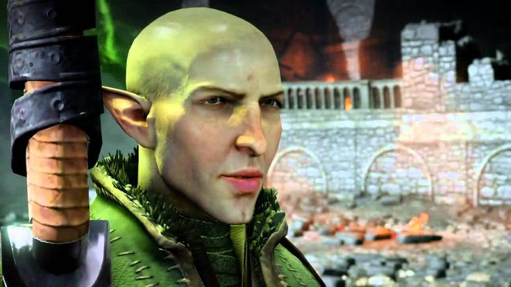 Dragon Age Inquisition #2 : Let The Inquisition Begin!!