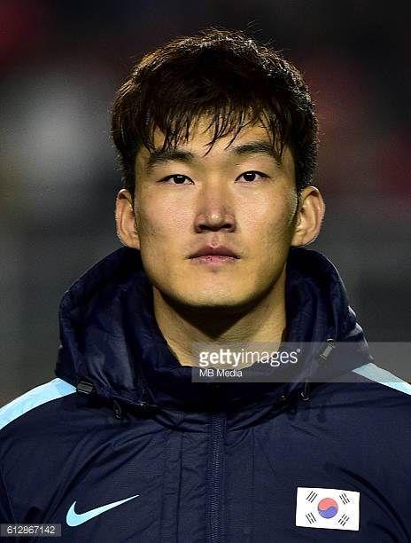 Fifa Men´s Tournament Olympic Games Rio 2016 South Korea National Team Hyunsoo