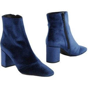 Maison Shoeshibar Ankle Boots