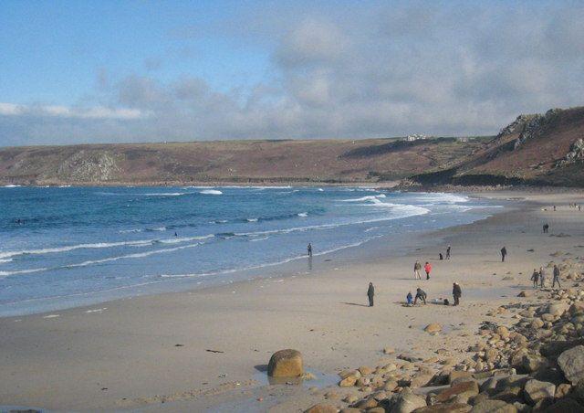 Sennen Cove - Cornwall