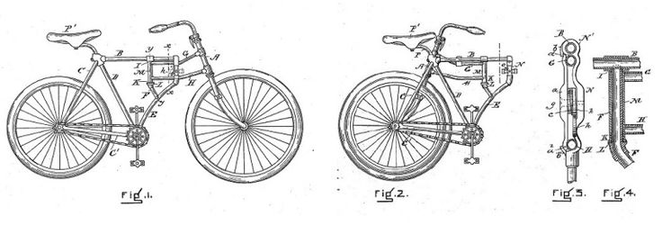 10 Unique Bicycles Throughout History – Performance Bicycle Blog