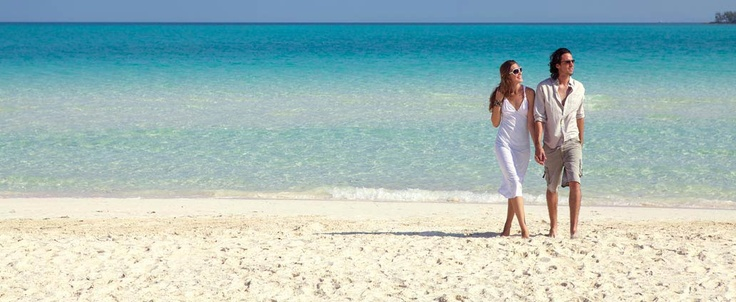 Some call Varadero Beach the world's greatest beach, and it's easy to see why. The glistening white sands, cool tropical breezes and tranquil Atlantic waters provide the perfect backdrop for a broad range of resorts, from family-friendly to all-inclusive, and everything in between.