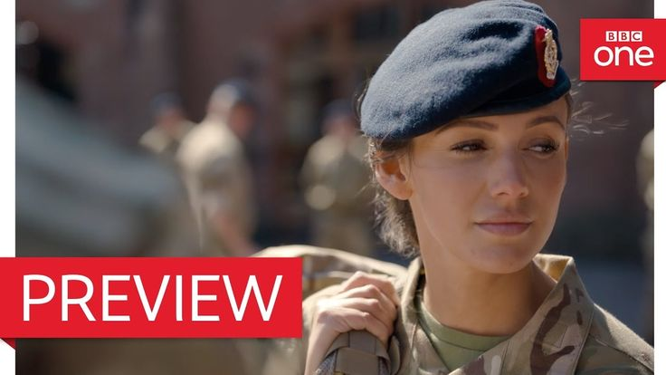 Ben Aldridge, Michelle Keegan Leaving the army - Our Girl: Series 2 Episode 5 Preview - BBC One - YouTube
