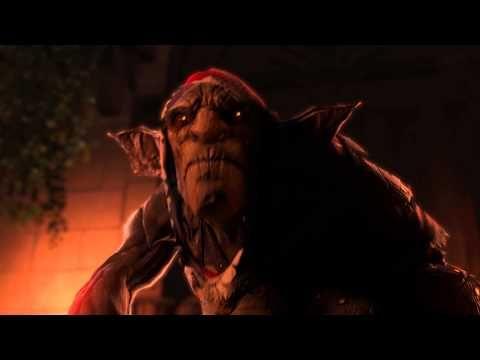 Vídeo de Styx: Master of Shadows - http://yosoyungamer.com/2014/12/video-de-styx-master-of-shadows-2/