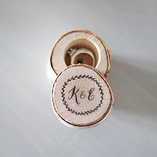 How to make a birch branch ring box perfect for holding for How to build a ring box