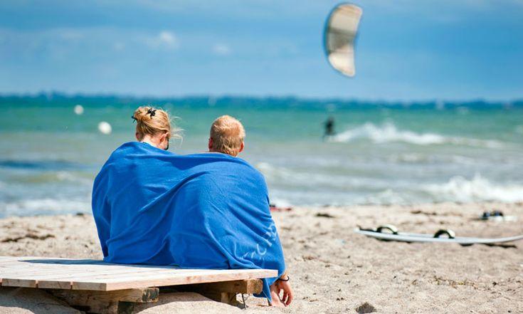 Endlich Urlaub und Pause von Stress und Hektik: Freuen Sie sich auf einen erholsamen Aufenthalt an der Ostsee Schleswig-Holstein und genießen Sie in der Kailua Lodge den größten Luxus: Zeit – Zeit zu zweit, Zeit für sich, Zeit zum Abschalten und Entspannen!