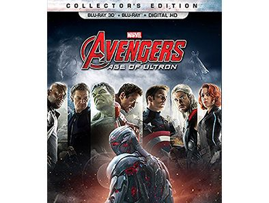 When Iron Man unwittingly creates a monstrous Artificial Intelligence that decides world peace is only possibly by mass extinction, it will take the whole Avengers team to save the day!