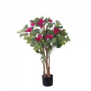 Yapay Ağaç Begonvil 90 cm 12393