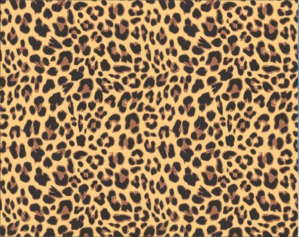Classic Cheetah | Toilet Bowl Designs